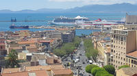 Cagliari City Tour: 4-Hour Shore Excursion