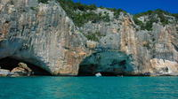Cagliari: Full-Day Tour of Cala Luna and Sea Oxen Grottoes