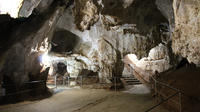 From Cagliari: Is Zuddas Caves 5-Hour Shore Excursion