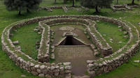 Well Temple Archeo Tour: 6-Hour Shore Excursion