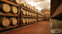 Wine Tasting: 5-Hour Shore Excursion