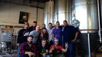 Whistler Craft Brewery Tour