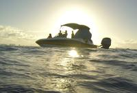 Cancun Private Boat Hourly Rental