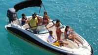 Private Customizable Boat Tour in Cancun