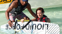 Wakeboard Lessons and Practice in Cancun