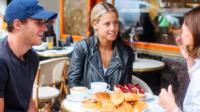 Walking Tour with Breakfast : Legends of Old Paris