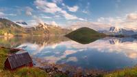 Summer Photography Tour of the Lofoten Archipelago