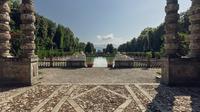 Rediscovered Gardens of Elisa Bonaparte