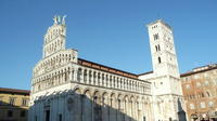 Walking Tour and Exploration of Lucca
