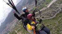 Paragliding Tandem Flight in La Paz