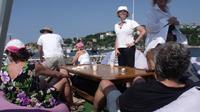 Half Day Afternoon Bosphorus & Black Sea Cruise