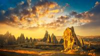 Small-Group Full-Day Cappadocia Tour With Goreme Open-Air Museum