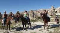 Sunset Horseback Riding Tour In Cappadocia
