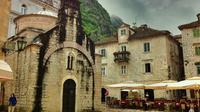 Historical Walking Tour from the Port of Kotor  Private Car Transfers