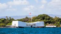 Pearl Harbor Pass