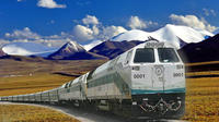 Small-Group 5-Night Lhasa Tour: Train from Beijing