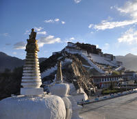 Small-Group 5-Night Lhasa Tour: Train from Shanghai