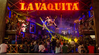 Evite as Filas: La Vaquita Open Bar em Cancun