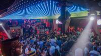 Skip the Line: Mandala Nightclub Open Bar in Playa del Carmen