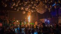 Skip the Line: Palazzo Nightclub Open Bar in Playa del Carmen