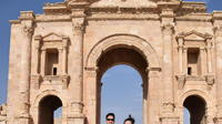 3-Day Private Tour of Jerash, Petra, Wadi Rum, Gulf of Aqaba and Dead Sea from Amman