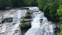 Hiking Tour of Blue Ridge Parkway Waterfalls
