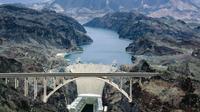 Hoover Dam Bus Tour Plus Generator Room Bonus