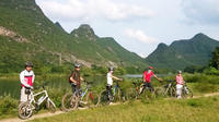 Guilin Mountain Bike Tour to Huajiang River and Countryside