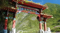 Taroko Gorge Day Tour from Taipei by Train