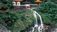 Taroko Gorge Day Tour from Taipei by Train
