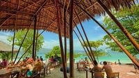 Full-Day VIP Racha Noi, Racha Yai and Coral Island by Speedboat from Phuket