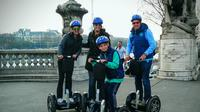 Discover Paris on a Segway Tour
