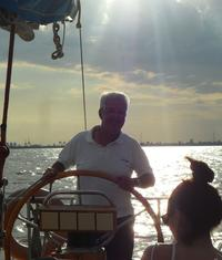 Small-Group Sailing Tour in Buenos Aires