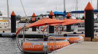 Melbourne Aqua Donut BBQ Boat Hire