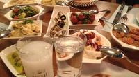 Evening Local Food and Wine Tour In Istanbul