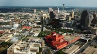 Downtown San Antonio Helicopter Tour