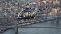 New York Helicopter Tour: Manhattan Highlights