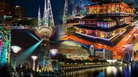 Singapore City Tour by Night