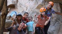 Colorado Fun Rock Climb