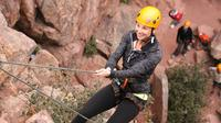 Learn To Rock Climb In Boulder