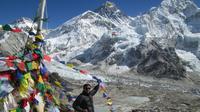 16-Day Everest Base Camp Luxury Lodge Trek
