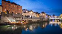 Romantic Escape in Ljubljana