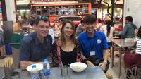 Chinatown Street Food Tour