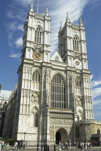Inside the Houses of Parliament and Westminster Abbey Tour in London