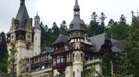 2 Days DRACULA Tour : Bucharest-Sibiu-Brasov-Dracula Castle-Peles Castle