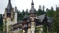 Private Tour : Full-Day Dracula Castle And Peles Castle Tour From Bucharest