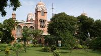 Chennai Heritage Architecture Day Tour