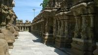 Kanchipuram Private Day Tour from Chennai