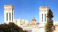 Cagliari City Tour - Minivan Sightseeing and Walking