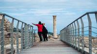 Private Half-Day Trip from Cagliari to Nora Ruins